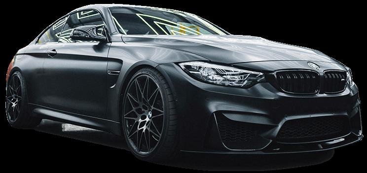 black-bmw-m3-coupe-car-1